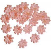 Маленькие цветочки для скрапбукинга