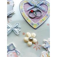 Свадебные,романтические 3D наклейки для скрапбукинга