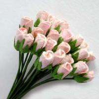 Цветы для скрапбукинга из Таиланда