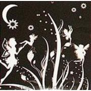Скрапбумага Fantasy Ночные бабочки