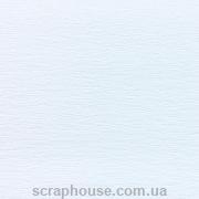 Креп-бумага White Ursus, размер 50х250см, 32 г/м2, пр-во Ursus (Германия)