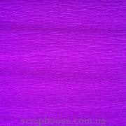 Креп-бумага Violet, размер 50х250см, 32 г/м2, пр-во Ursus (Германия)