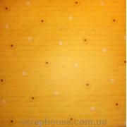 Бумага для скрапбукинга URSUS Желтые цветы