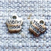 Металлическое украшение hand-made