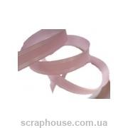 Лента Розовая полипропиленовая флористическая