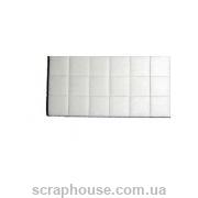Скотч-подушечки двусторонние, толщина 3 мм