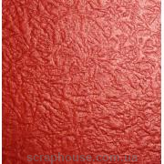 "Картон дизайнерский ""Hammered metallic"" Folia бордо"