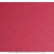 Картон дизайнерский темно-красный с тиснением