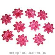 Цветочки для скрапбукинга