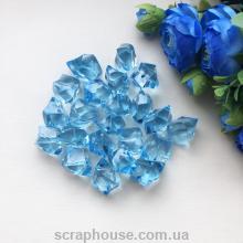 Искусственный лед, кристаллы