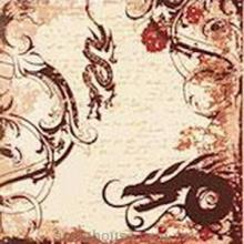 Скрапбумага Fantasy Драконы
