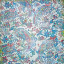 Бумага для скрапбукинга Artemio Голубое цветение