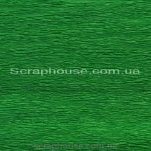 Креп-бумага Green Ursus