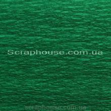 Креп-бумага Hot Green Ursus, размер 50х250см, 32 г/м2, пр-во Ursus (Германия)