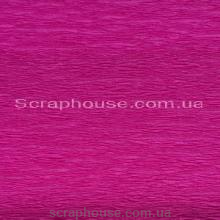 Креп-бумага Hot pink Ursus, размер 50х250см, 32 г/м2, пр-во Ursus (Германия)
