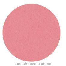 Фетр листовой розовый