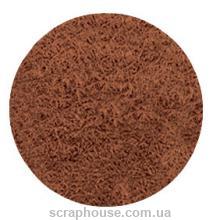 Фетр листовой коричневый