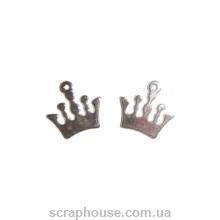 Украшение подвески Короны